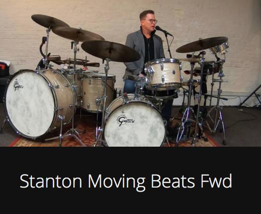 Stanton Moving Beats Fwd