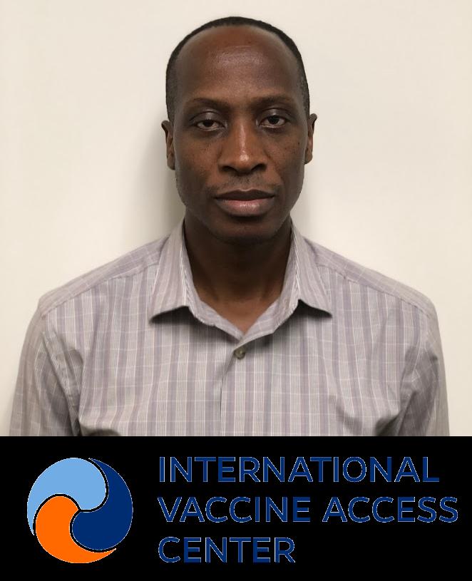 Simon Mutembo, MBCHB, MPH, PhD