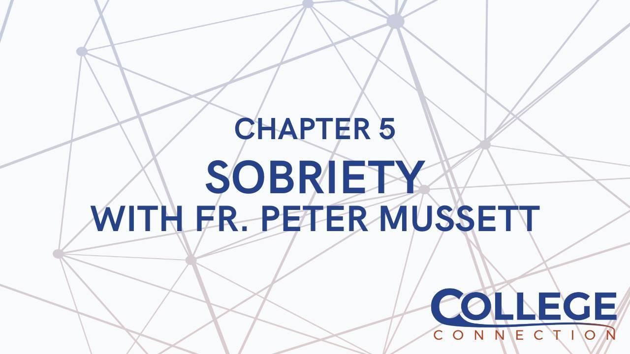Fr. Peter Mussett