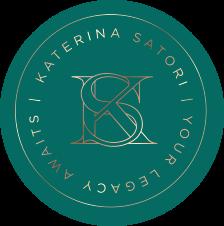 Katerina Satori Footer Logo