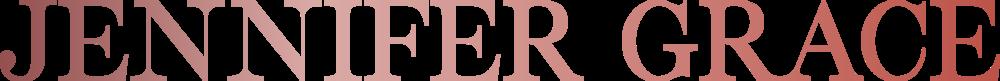Jennifer Grace Logo