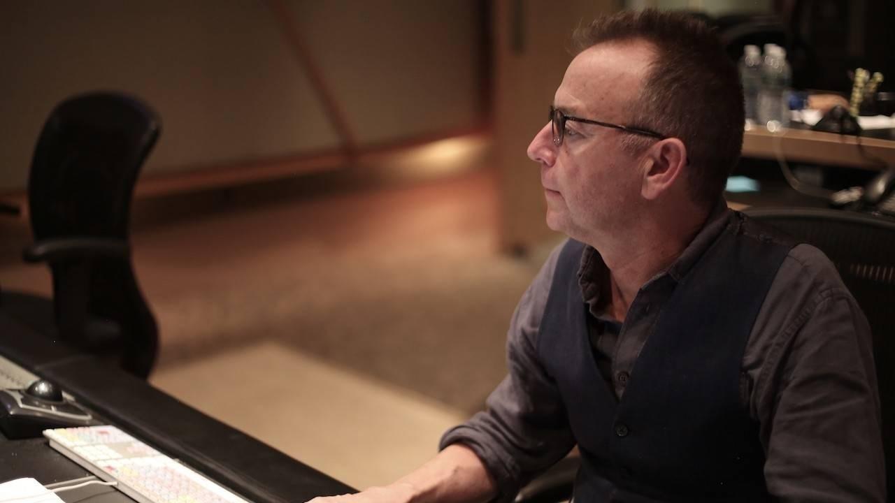 Eugene Gearty, Sound Designer