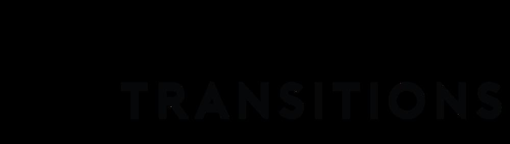 Songbird Transitions Logo