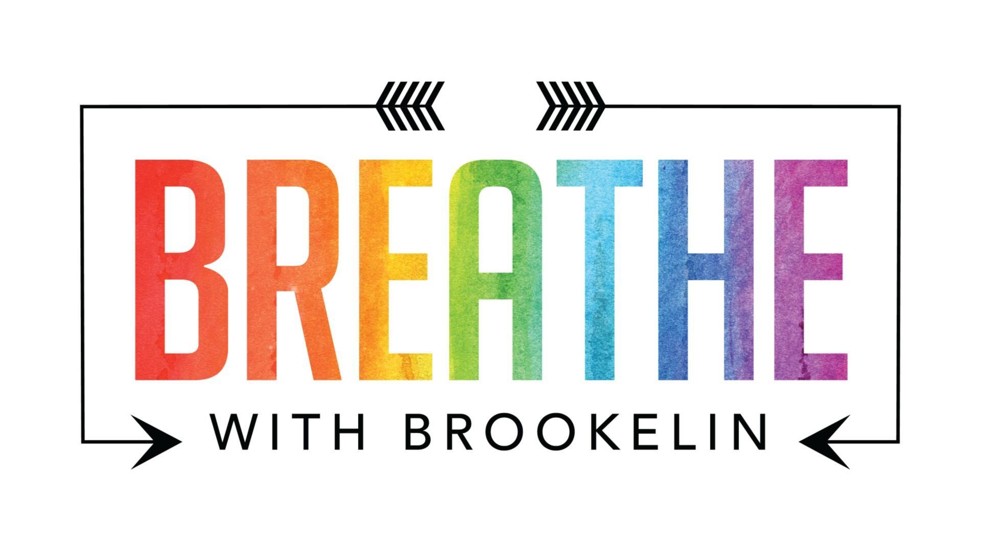 Breathe with Brookelin