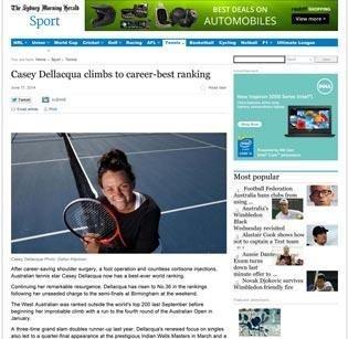 tennis-media-training-plan
