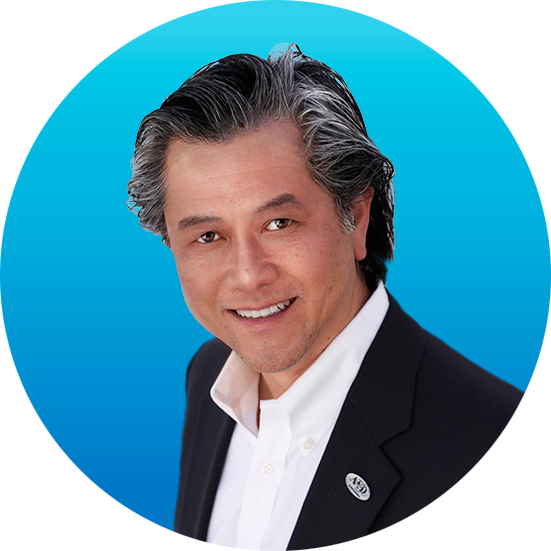Dr. David K. Chan DMD, AAACD