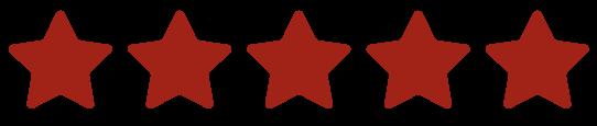 NLP FUNdamentals - Five Stars