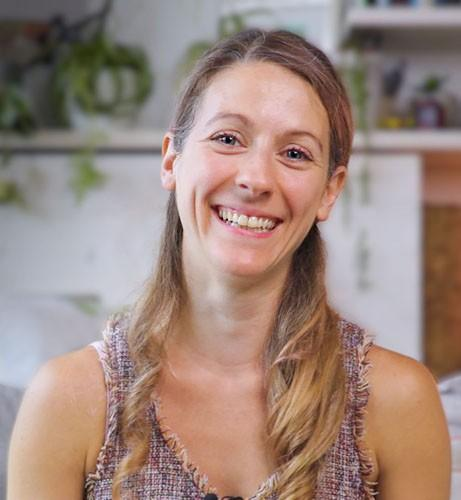 Alessia Lugoboni Co Founder of Lazy Dancer Tips