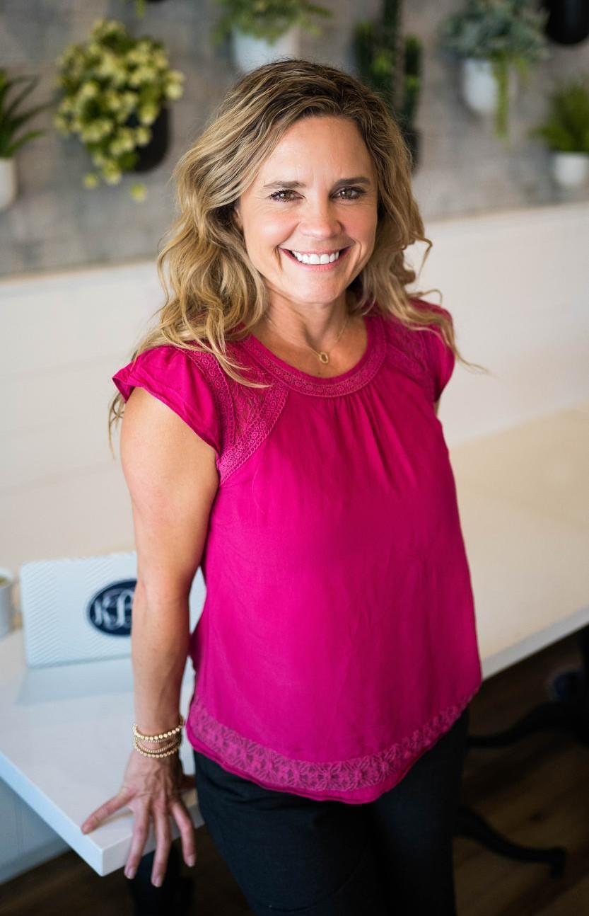 Online Business Coach for Women