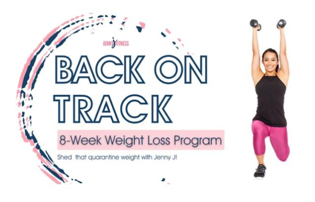 Back on Track Weight Loss Program