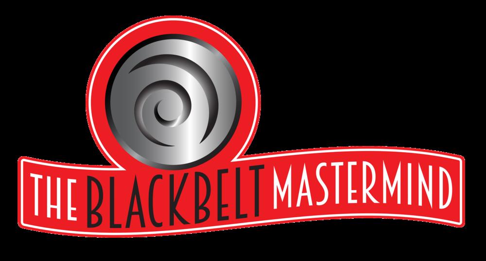 BlackBelt Mastermind Logo