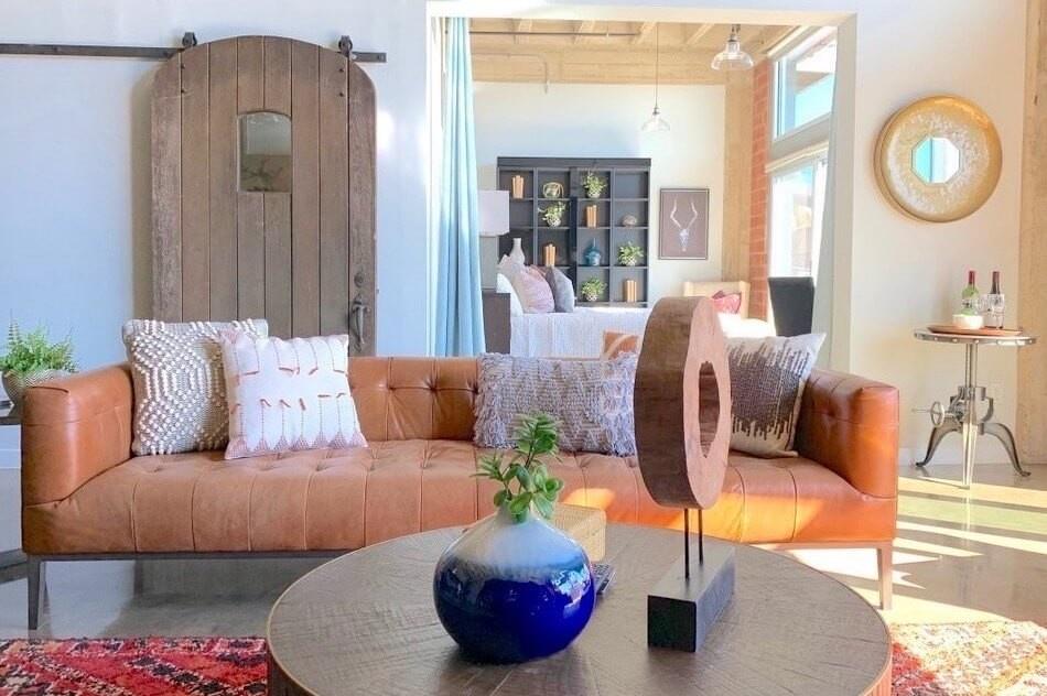 Airbnb Design in San Antonio and Austin