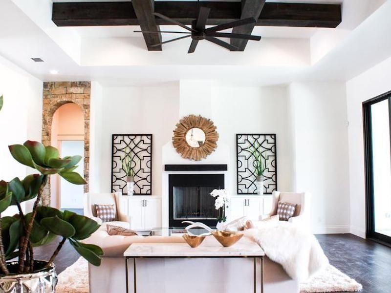 Buyers fall head-over-heels in love with staging