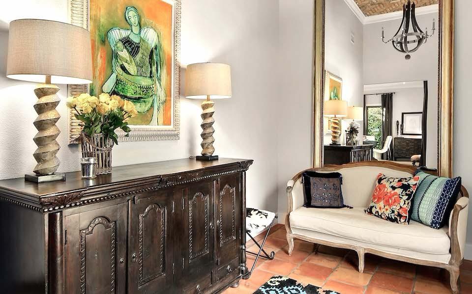 Airbnb Stylist San Antonio Austin