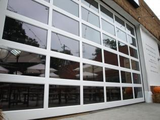 Commercial Garage Door Service