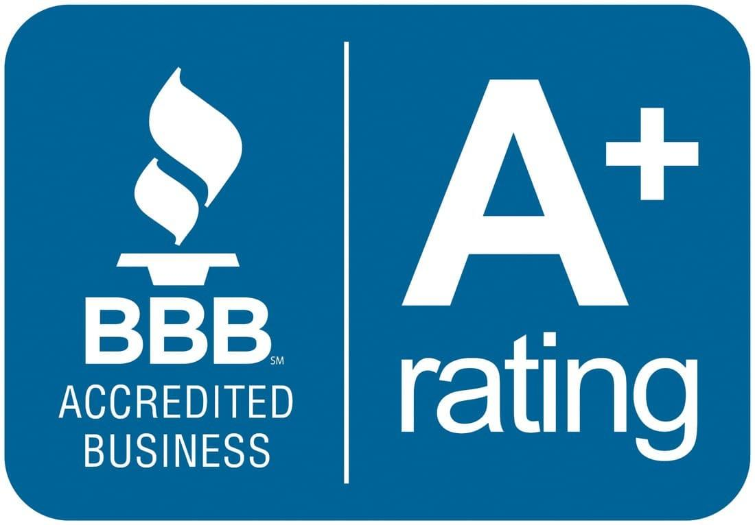 Complete Overhead Door Systems is BBB Accredited