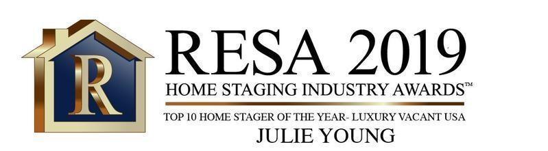 Award Winning San Antonio Austin Real Estate Home Stager