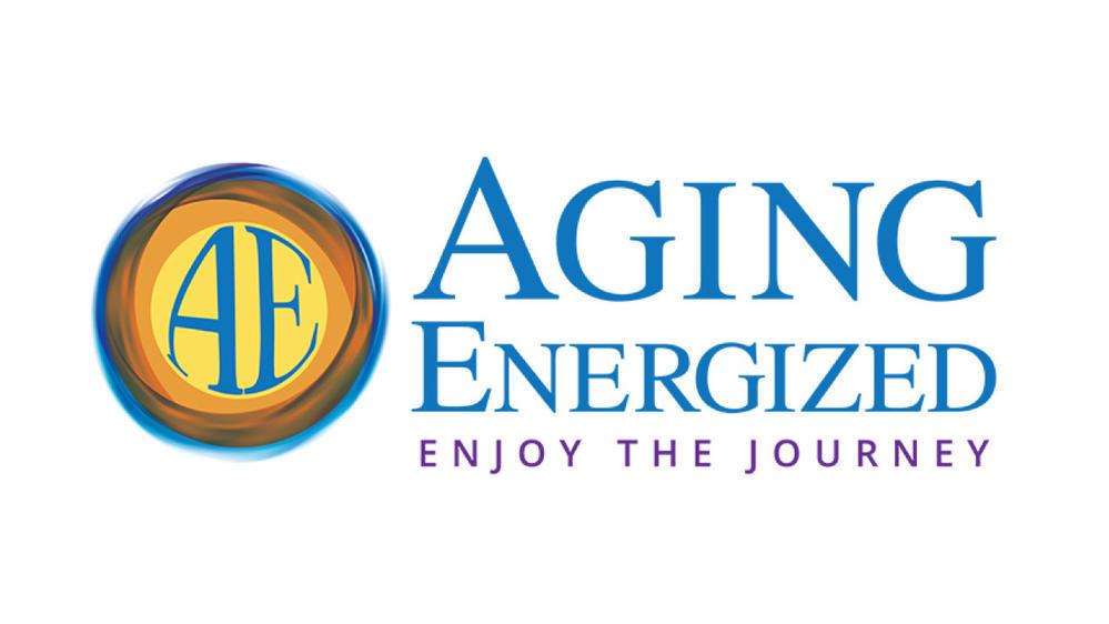 Aging Energized Logo