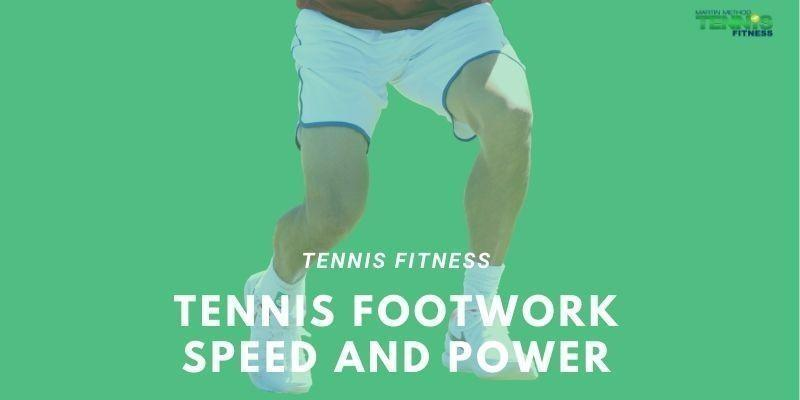 IMAGE OF TENNIS FOOTWORK TRAINING
