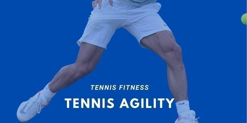 tennis agility exercises