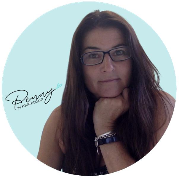Penny Clements Kajabi Website Designer