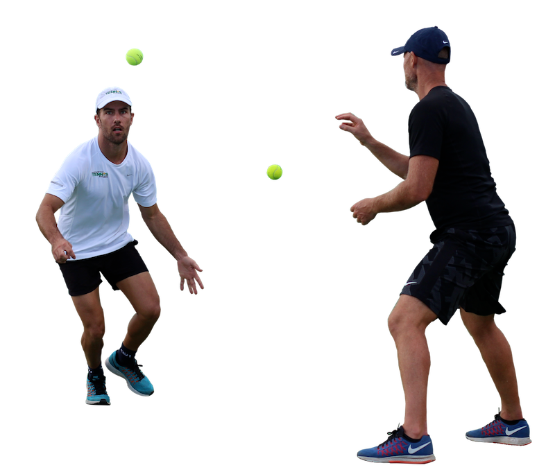 IMAGE OF FAVOURITE TENNIS EXERCISES