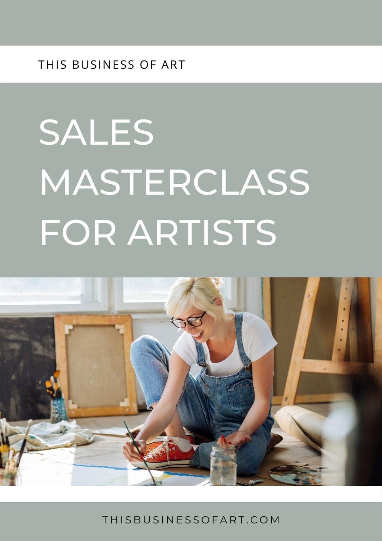 Sales Bundle For Artists