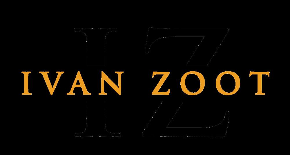 Ivan Zoot Logo