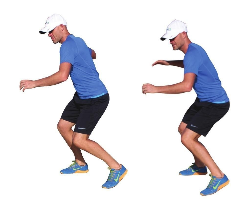 IMAGE OF TENNIS FOOTWORK EXERCISES