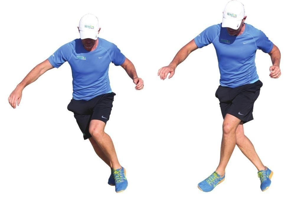 tennis-crossover-step