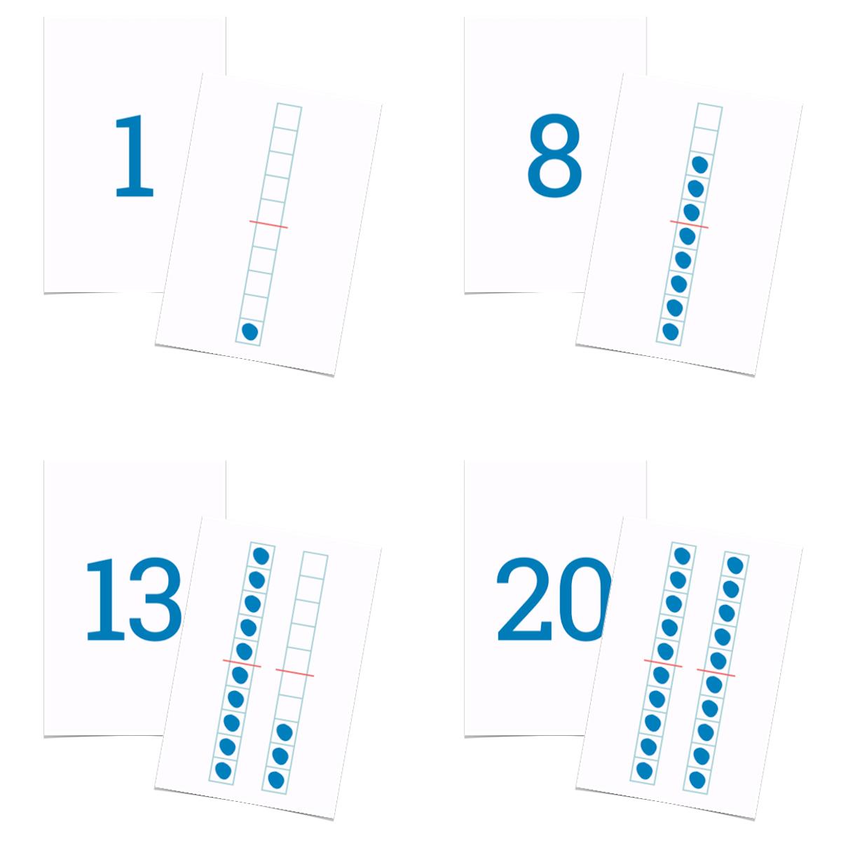 Associazione numero-quantità