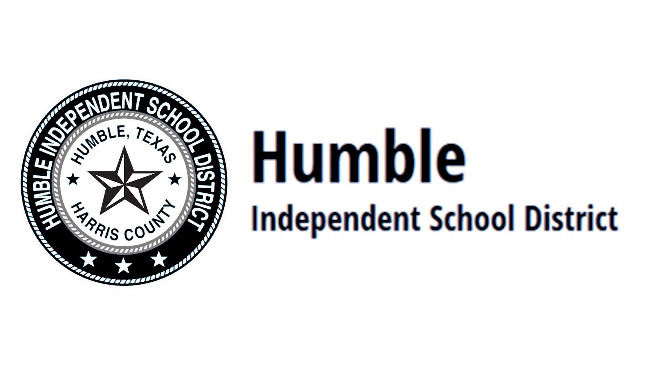 Humble ISD Logo