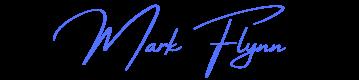 Mark Flynn Logo