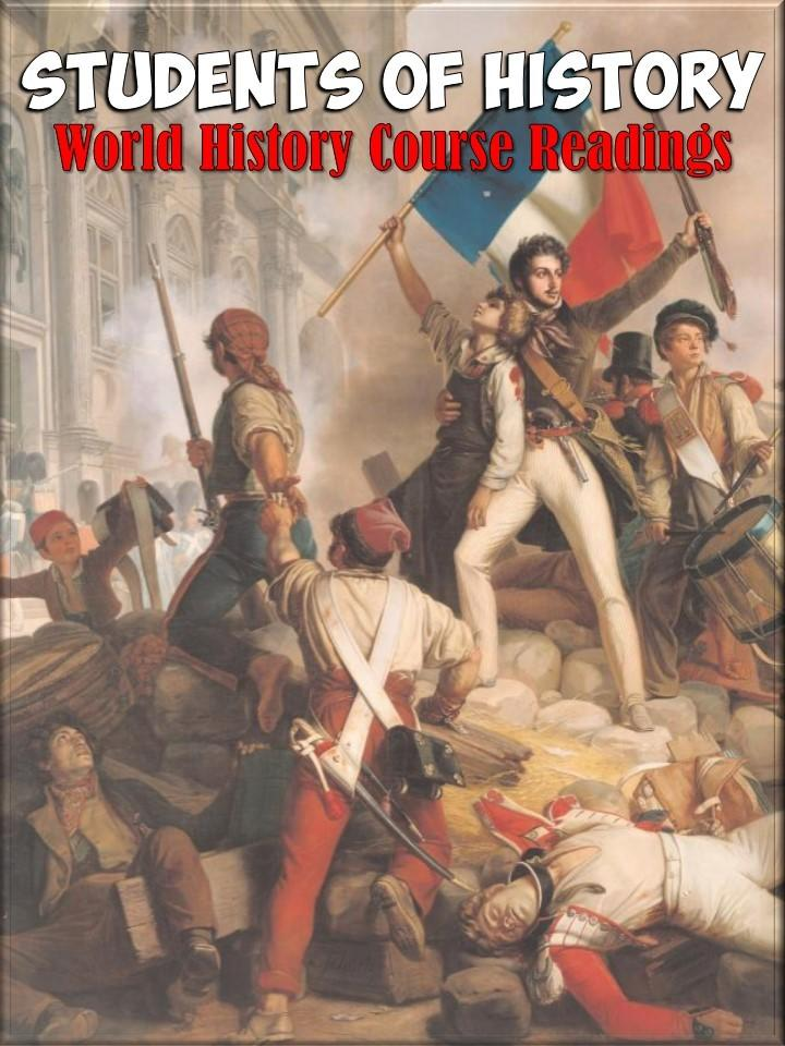 world history online textbook