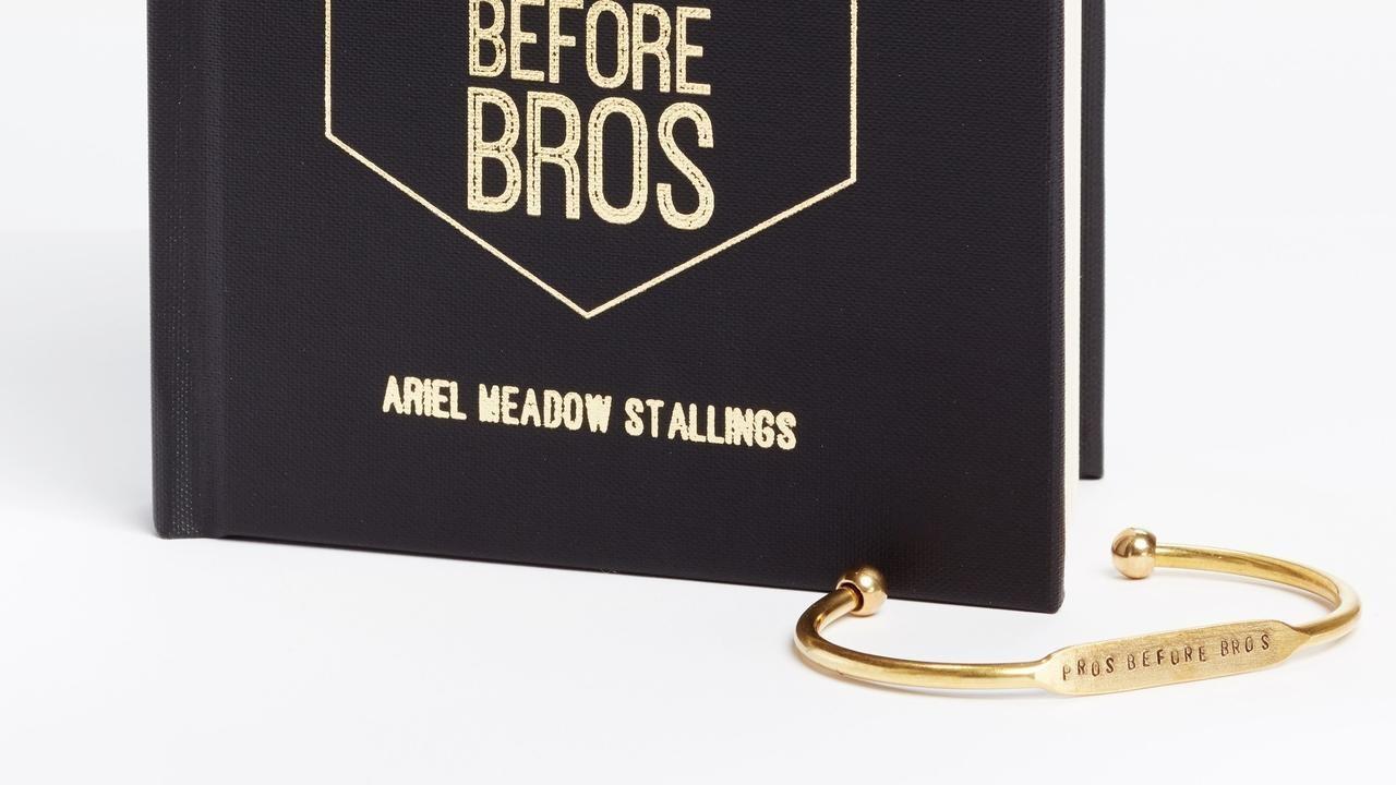 Pros Before Pros + bracelet pairing