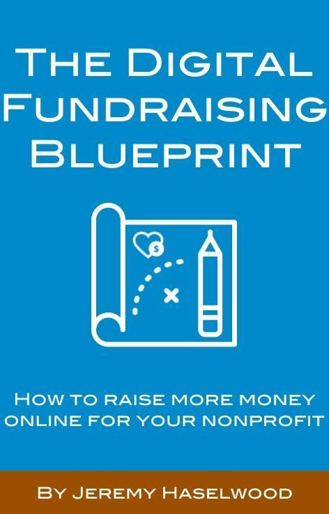 Digital fundraising blueprint