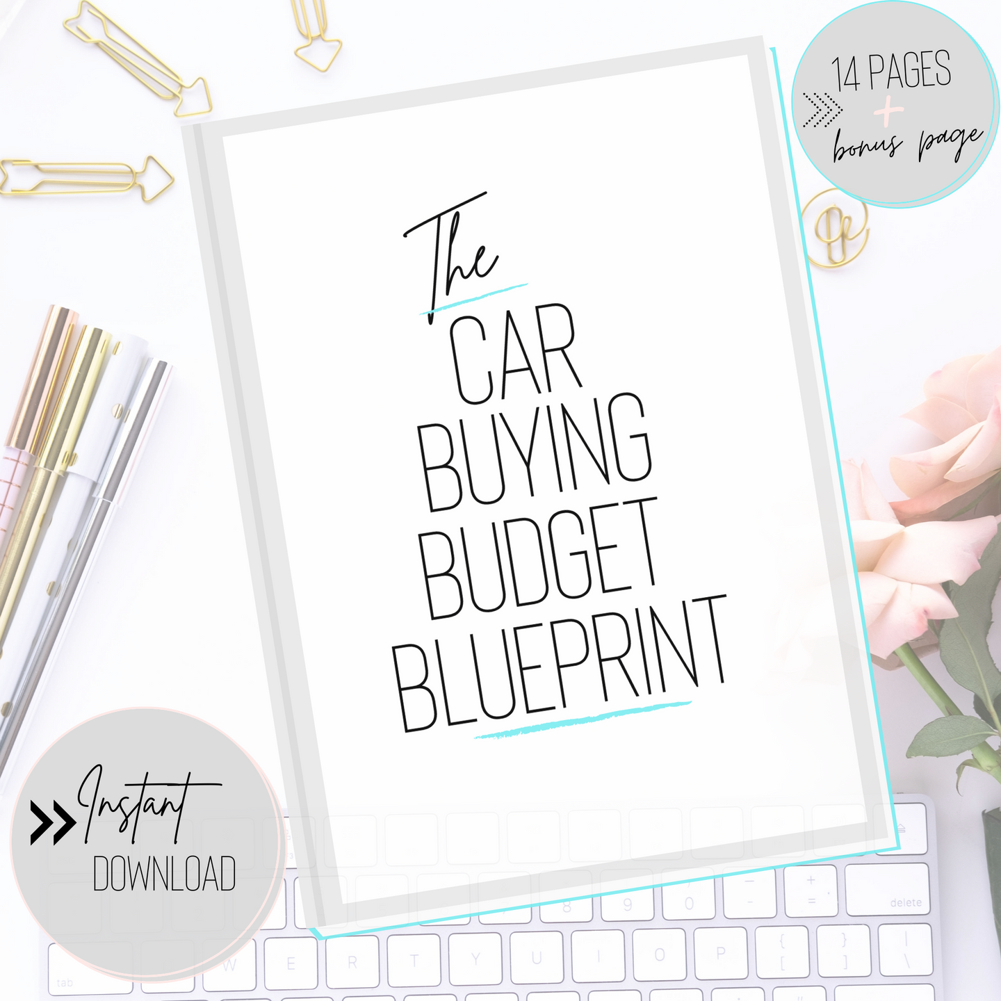 Car buying budget