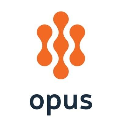 Opus Research logo
