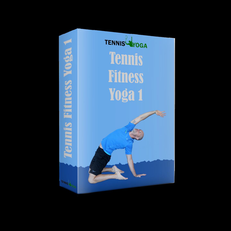Tennis Yoga Level 1
