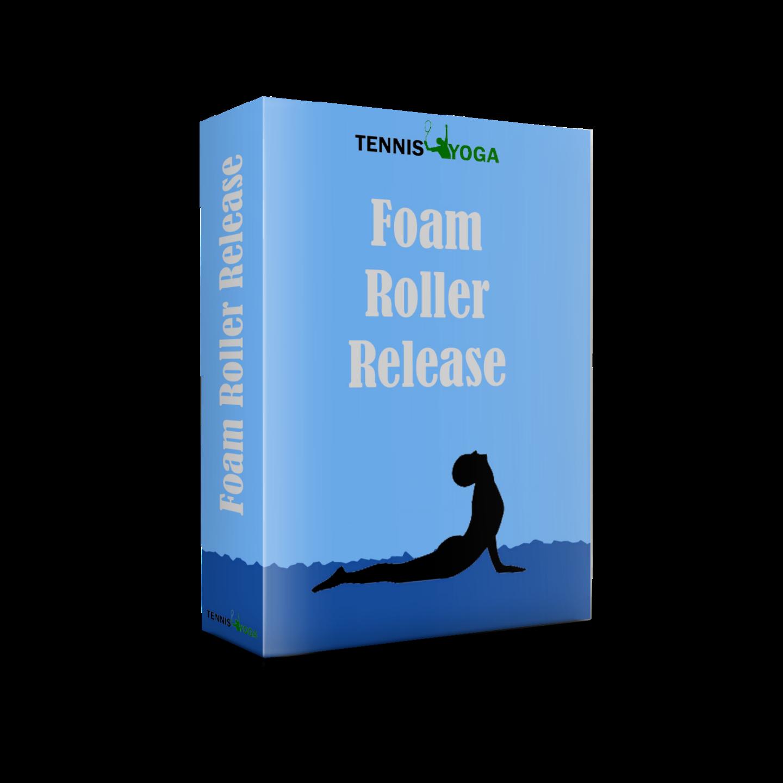 Foam Roller Release