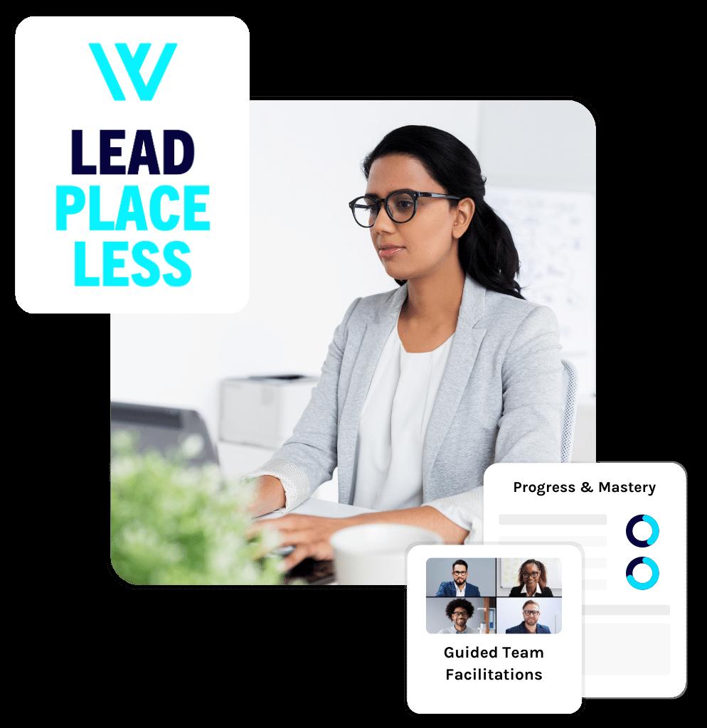 Leadplaceless User