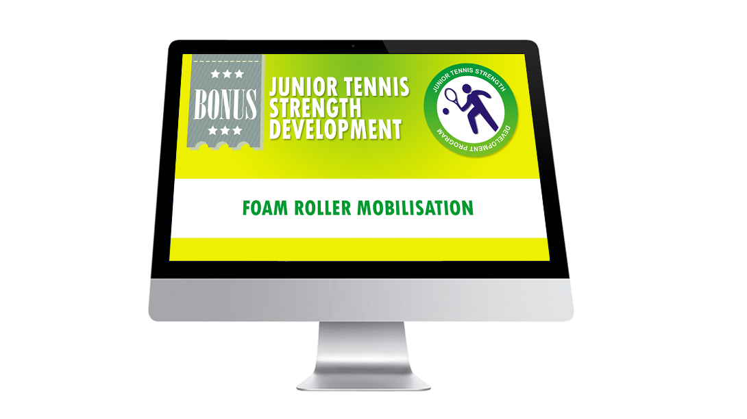 Tennis Primal Movement Patterns