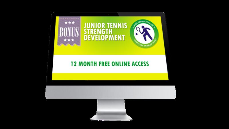 Tennis FREE Unlimited Lifetime Online Access