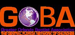 Greater Orlando Baptist Association Logo
