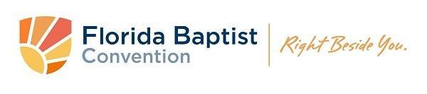Florida Baptist Convention Logo