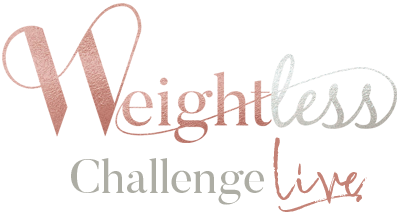 weightless challenge live - 5 days to kickstart your weight loss journey