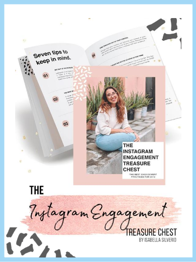 The Instagram Engagement Treasure Chest