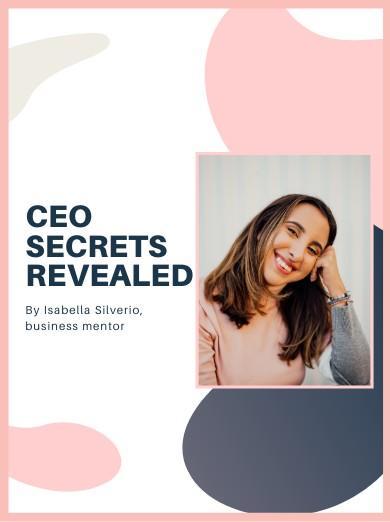 CEO SECRETS
