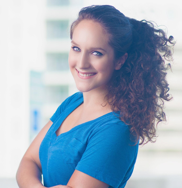 Helena Wallis, Online Teen Fitness Instructor