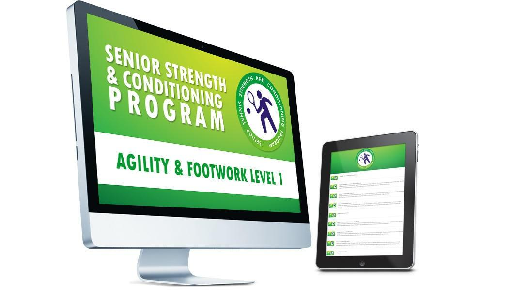 IMAGE OF TENNIS FITNESS